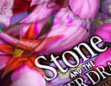 Stone and the Flower Dragom