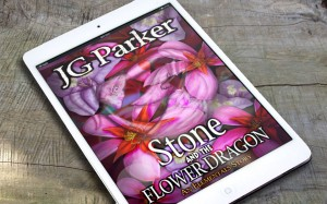 Stone and the Flower Dragon