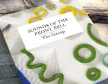 Sounds of the Front Bell cover