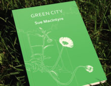 Green City cover