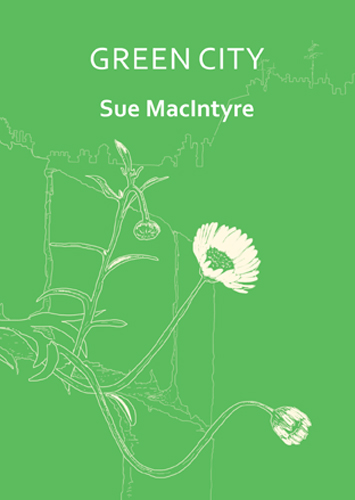 Sue's cover
